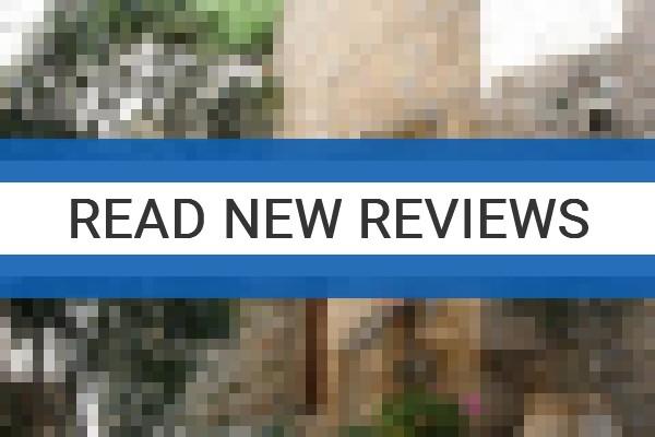 www.monemvassia-castlehouses.com - check out latest independent reviews